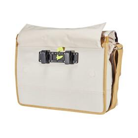 Basil Portland Messenger - Sac porte-bagages - 20l beige